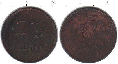 Каталог монет - Индонезия 1 пайс