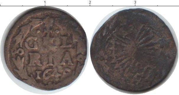 Каталог монет - Германия 3 крейцера