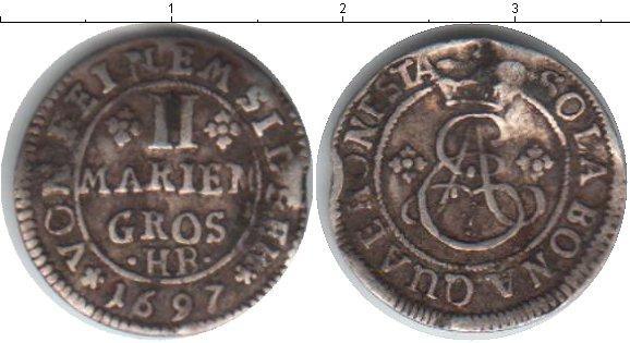 Каталог монет - Брауншвайг 2 марьенгроша
