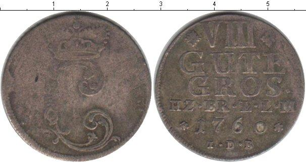 Каталог монет - Брауншвайг 8 грошей