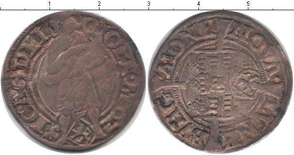 Каталог монет - Брауншвайг-Люнебург 2 шиллинга
