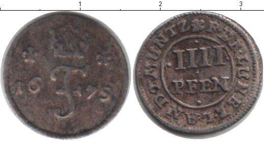 Каталог монет - Брауншвайг-Люнебург 4 пфеннига
