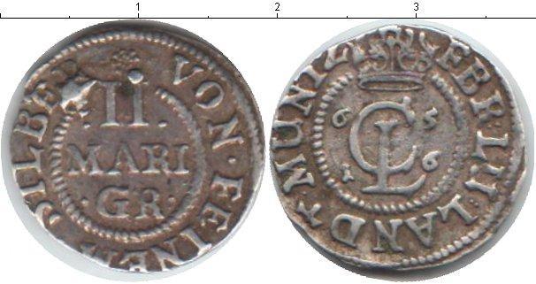 Каталог монет - Брауншвайг-Люнебург-Каленберг-Ганновер 2 гроша