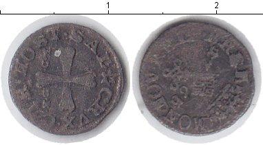 Каталог монет - Бремен 1/2 грота