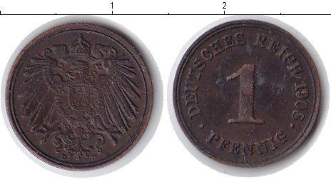 Каталог монет - Веймарская республика 1 пфенниг