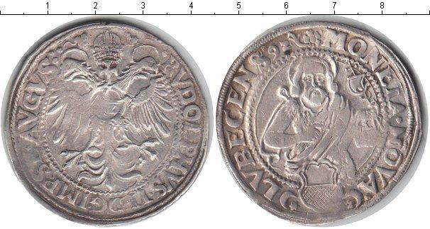 Каталог монет - Любек 1 талер