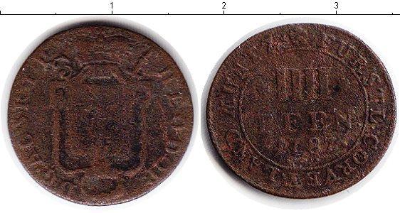 Каталог монет - Корвей 4 пфеннига