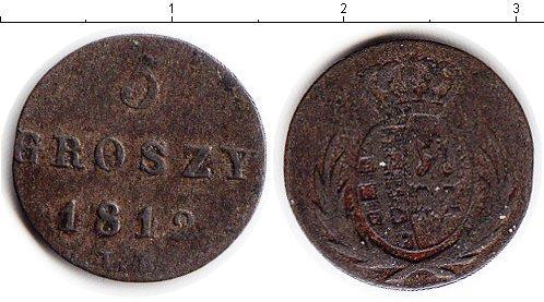 Каталог монет - Польша 5 грош