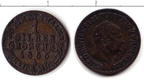 Каталог монет - Пруссия 1 грош