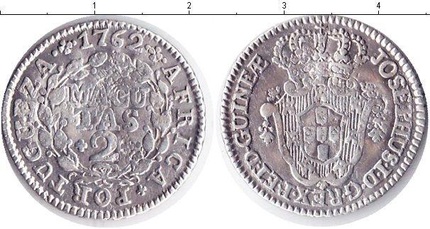 Каталог монет - Ангола 2 макуты