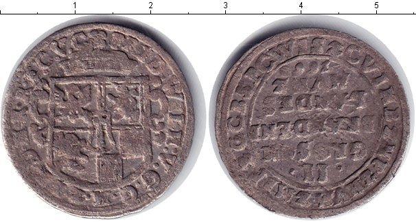 Каталог монет - Бранденбург 2 гроша