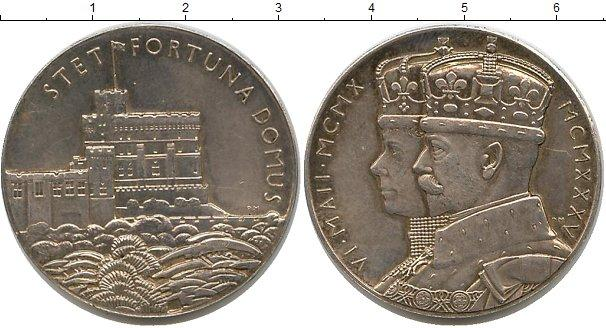 Каталог монет - Великобритания Монетовидный жетон