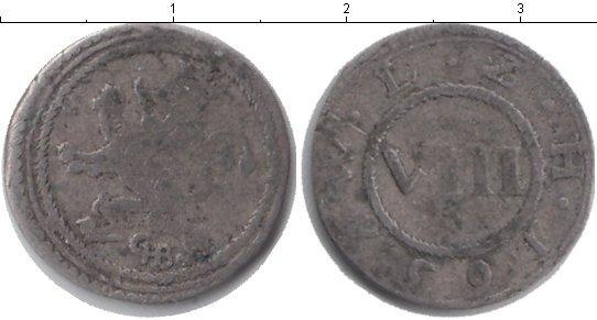 Каталог монет - Гессен-Кассель 8 геллеров