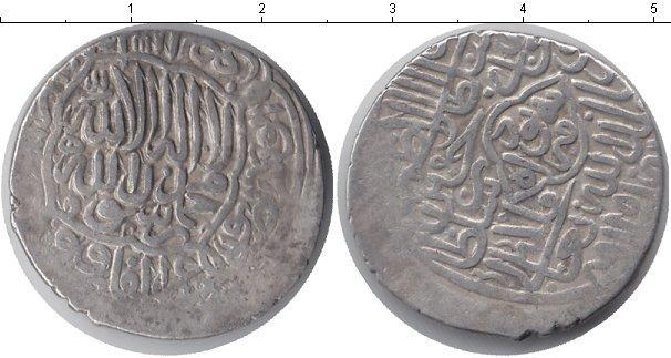 Каталог монет - Иран 1 танка