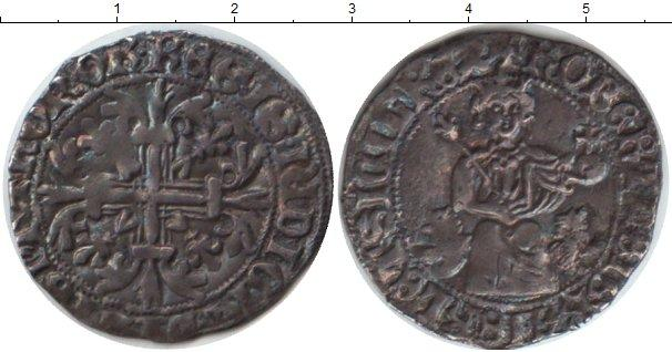 Каталог монет - Неаполь 1 гиглиато