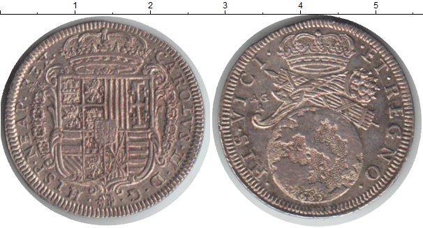 Каталог монет - Неаполь 1 тари