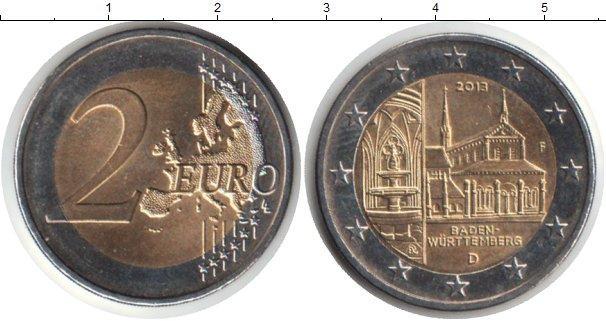 Каталог монет - Италия 2 евро