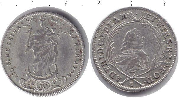 Каталог монет - Венгрия 10 крейцеров
