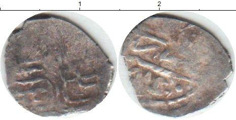 Каталог монет - Азербайджан 1 акче