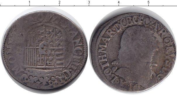 Каталог монет - Испания Номинал