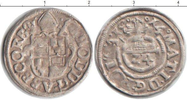 Каталог монет - Корвей 1/24 талера