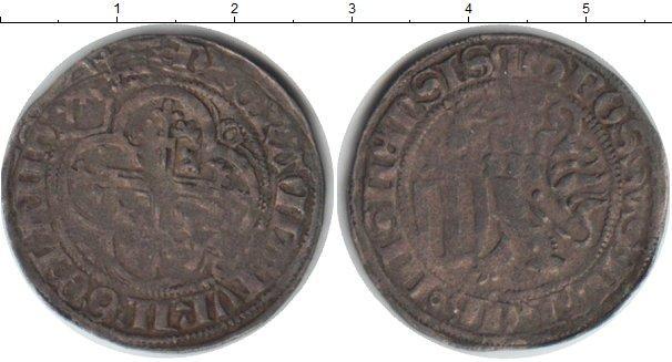 Каталог монет - Мейсен 1 грош