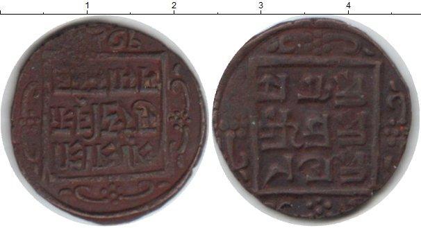 Каталог монет - Непал 1 пайс