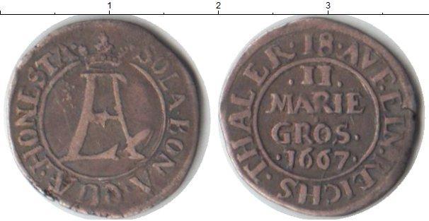 Каталог монет - Оснабрук 2 марьенгроша