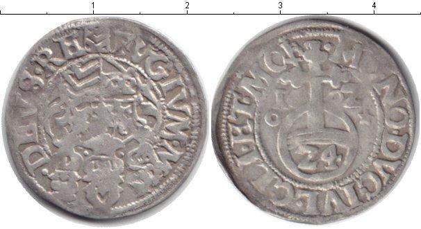 Каталог монет - Равенсбург 1/24 талера