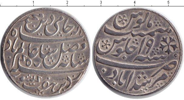 Каталог монет - Индия 1 рупия