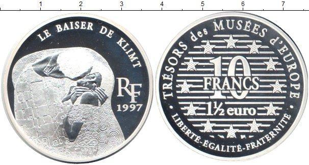 Каталог монет - Франция 10 франков