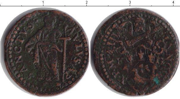 Каталог монет - Ватикан 1 кватрино
