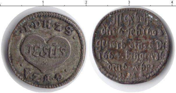 Каталог монет - Саксония Номинал