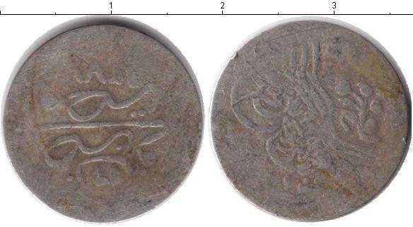 Каталог монет - Египет 1 кирш