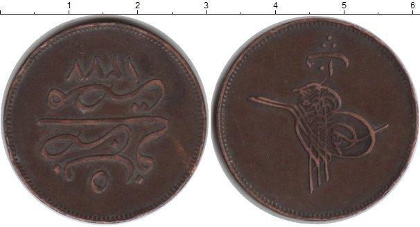 Каталог монет - Египет 5 пар