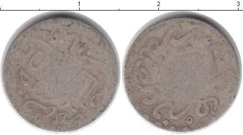 Каталог монет - Тунис 1/2 динара
