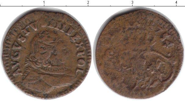 Каталог монет - Польша 1 грош