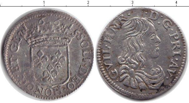 Каталог монет - Италия 1 луиджино