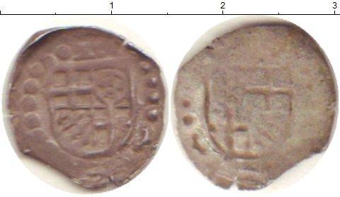 Каталог монет - Германия 1 пфенниг