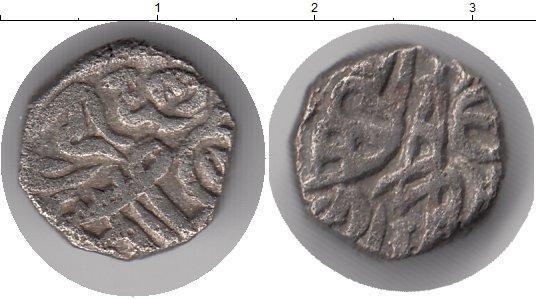 Каталог монет - Индия 4 гани