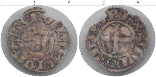 Каталог монет - Франция 1 денье