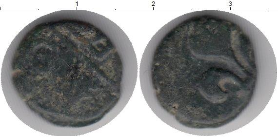 Каталог монет - Французская Индия 1 доу доу