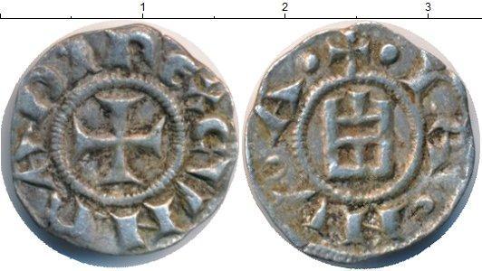 Каталог монет - Генуя 1 денарий