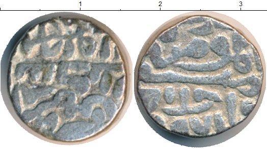 Каталог монет - Индия 1 танка