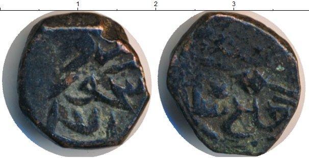 Каталог монет - Индия 1/2 пайса
