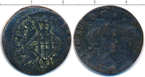 Каталог монет - Барселона 1 сейсино