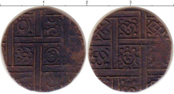 Каталог монет - Бутан 1/2 рупии