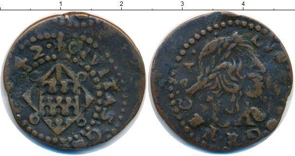 Каталог монет - Каталония 1 сейсино