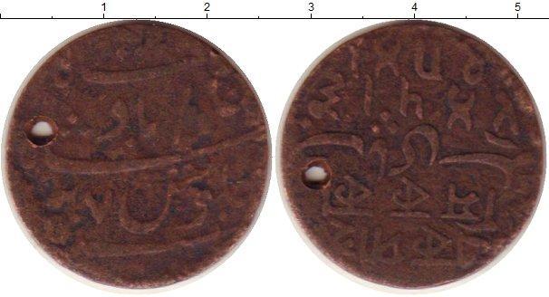 Каталог монет - Индия 5 кэш