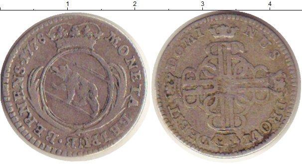 Каталог монет - Берн 10 крейцеров